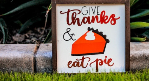 7 Tips to Cultivate Gratitude This Thanksgiving