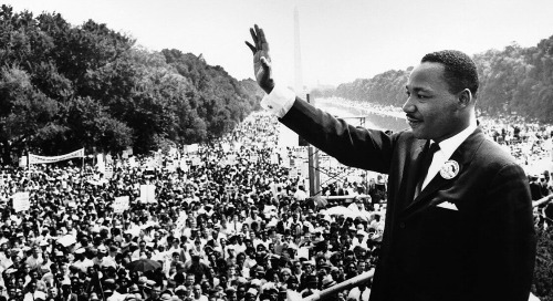 Dr. Martin Luther King Jr. Day: Honoring His Legacy