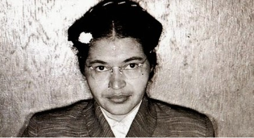 Rosa Parks: A Legacy of Perseverance, Courage, and Victory