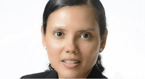 Banking Guided by DE&I: Dr. Maria Angelica Perez, Standard Chartered Bank