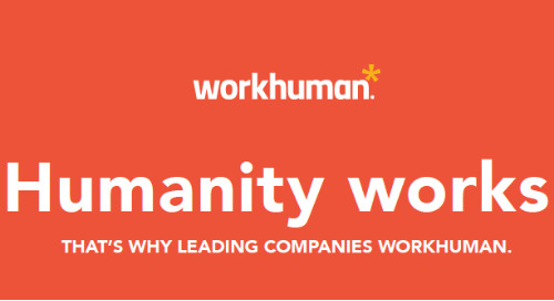 Workhuman Solution Overview