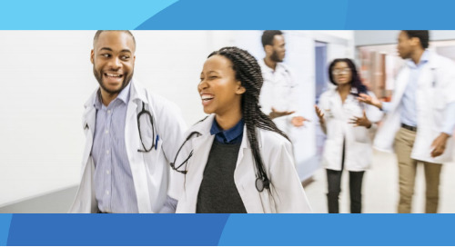 Building a Culture of Recognition in Healthcare: 3 Strategies for Taking Care of Your Professionals – and the Patients They Serve