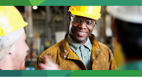 Building a Culture of Recognition Within Your Manufacturing Workforce: 3 Strategies for Effectively Recognizing and Rewarding Your Humans