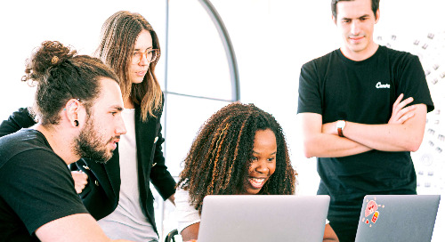 What Employee Engagement Looks Like in 2021