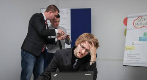 How to Address Toxic Employees