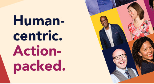 3 Reasons Why I'm Excited for Workhuman Live 2021