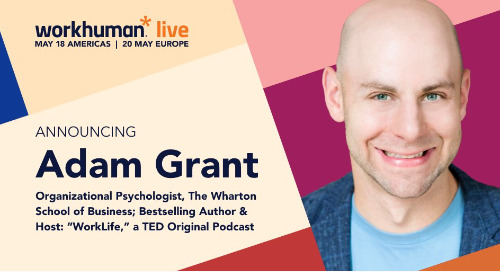 5 Tips from Adam Grant on How to Unlearn and Rethink