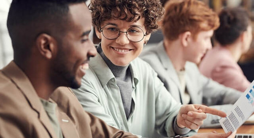 Your Action Plan to Maximize the Value of Employee Recognition