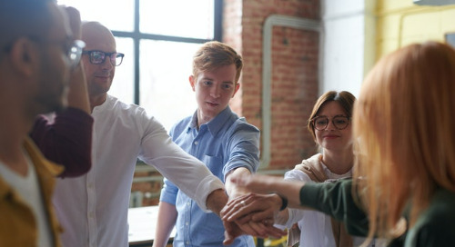 How to Create a Connected and Engaged Culture: GLG's Story
