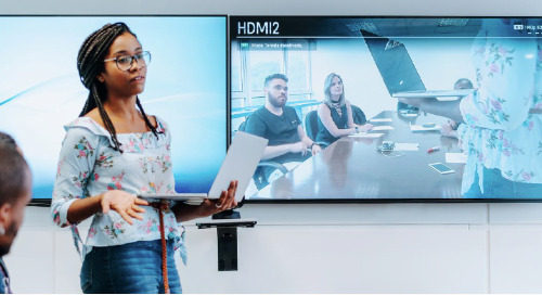 How to Create a Culture of Connection in a Hybrid Work Environment