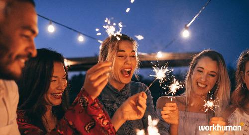 14 Ways to Celebrate World Gratitude Day and Rejuvenate Employee Engagement