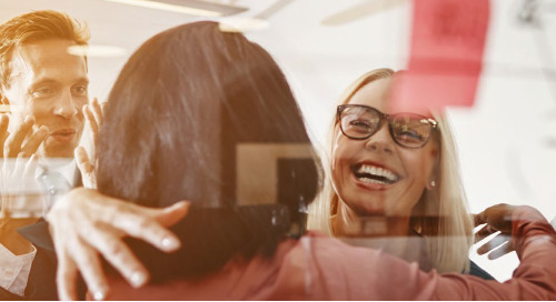 11 Ways Employee Recognition Builds Better Managers