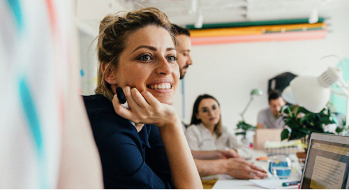 The Science of Happiness: How to Build a Magnetic Culture in Your Company