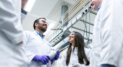 Building Culture From the Ground Up at Organon