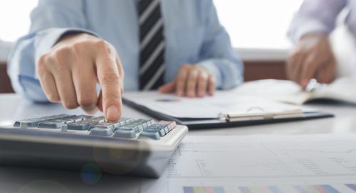 2018 Originating and Servicing Cost Default Assumptions