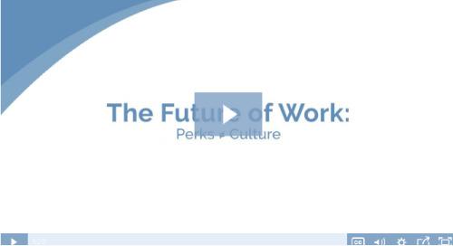 仕事の将来像:従業員エンゲージメント - ジェイコブ・モーガン
