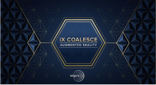 Solutions Gallery: iX Coalesce Augmented Reality