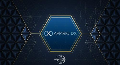 Solutions Gallery: AppirioDX