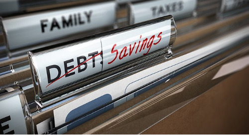 Debt Consolidation: How to Pay Down Debt Faster and Pay Less Interest