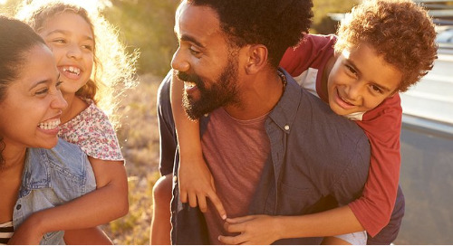 The Canada child benefit: how it helps your family and how to apply