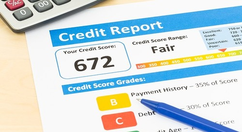 When it's Wrong, Make it Right: Disputing Credit Report Errors