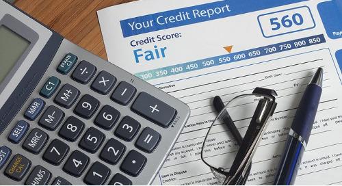 5 Common Credit Myths