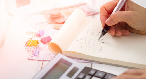Financial Basics 101: A step-by-step guide