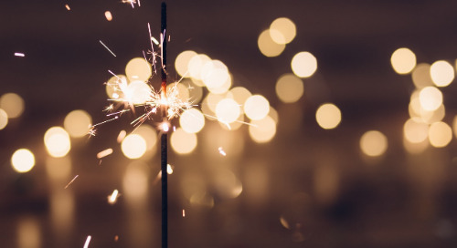 Make This Year a Happy New Year with 3 Easy Resolutions You Can Keep