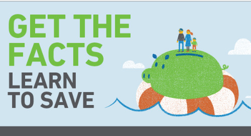 8 Savings Myths Debunked