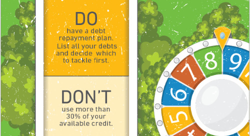 Managing Debt: DOs and DON'Ts