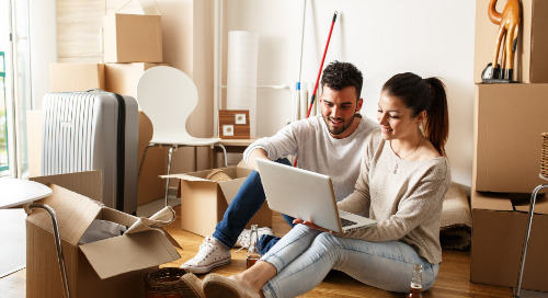 How Important is Your Credit Score When Buying Your First Home?