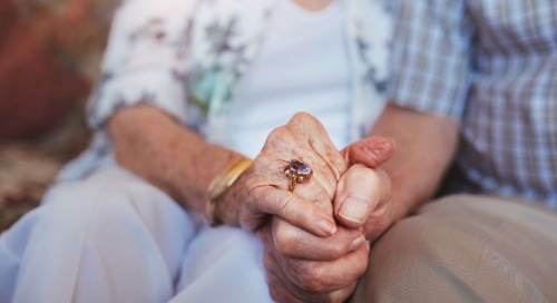 Government Support For Seniors During COVID-19