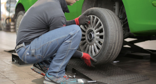 How to Maintain Your Car When You're Not Using It