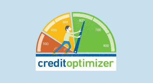 How can Credit Optimizer improve your credit score?