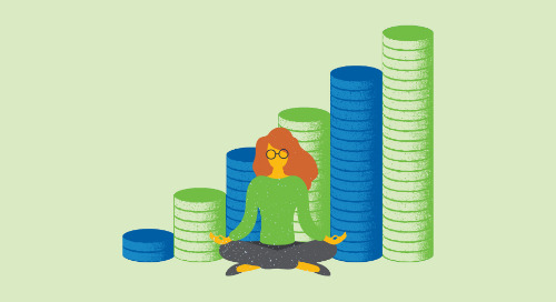 5 Steps to Help you Get into a Better Money Mindset