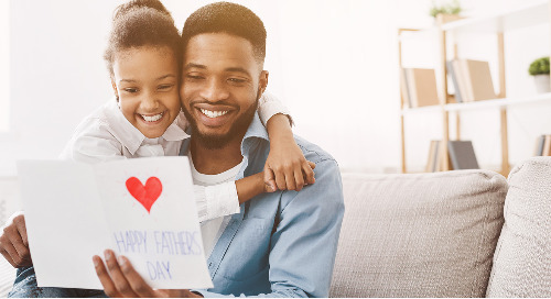 Budget friendly ways for Mom and the kids to celebrate Dad on Father's Day