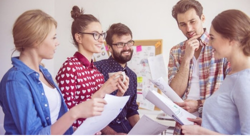 5 Parts to a Differentiating Company Culture
