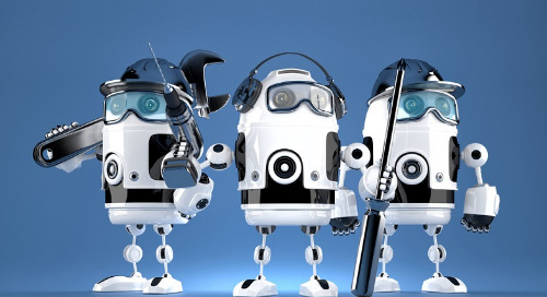 ReadITQuik Tech Talk: Augmenting the Human Workforce with RPA