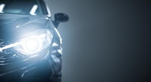 Tungsten Wire Refuses to Die in Automotive Lighting