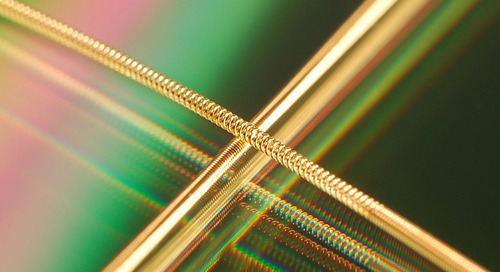 Top Applications for Gold-Plated Tungsten Wire