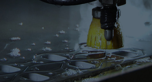 Waterjet Cutting Pros & Cons