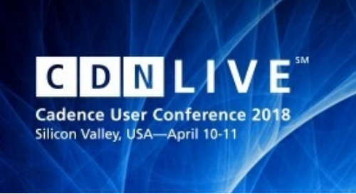 Igniting Inspiration at the Annual CDNLive! Cadence User Group Conference
