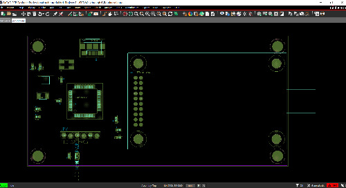 [17.4] OrCAD PCB Walk-through: Component Placement