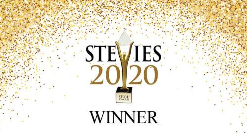 Cadence Wins Gold Stevie® Awards in the 2020 International Business Awards® Program