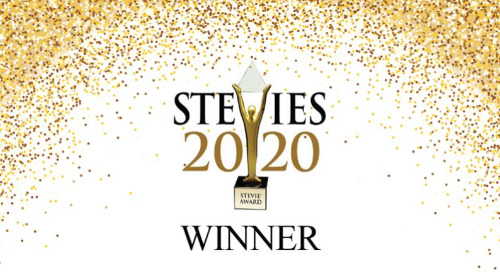 Cadence Wins Gold Stevie® Awards in the 2020 International Business Awards® Program