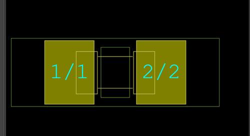 Capture Walk-through 6: Assign Part Information
