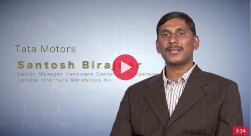 Tata Motors Success Story