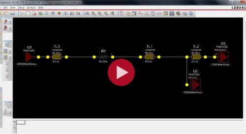 Schematic Net Extraction