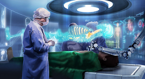 3 Ways to Train Doctors with VR/AR