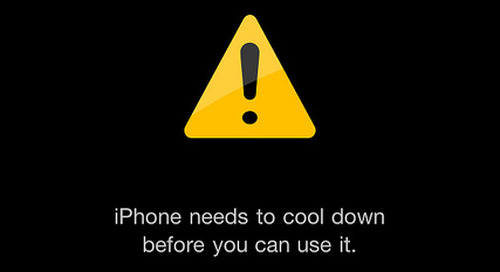 Why Do Cell Phones Get Hot?